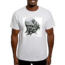 Holmes Half Asleep T-Shirt