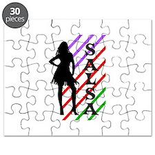 Salsa Puzzle