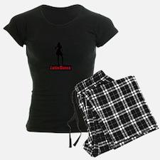 Latin Dance Pajamas