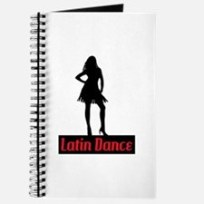 Latin Dance Journal