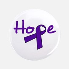 """Hope 3.5"""" Button"""