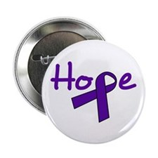 """Hope 2.25"""" Button (100 pack)"""