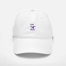 Keep Hope Alive Baseball Baseball Baseball Cap
