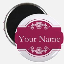 Add Your Name Magnets