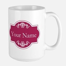 Add Your Name Mugs