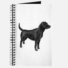 labrador retiever black Journal