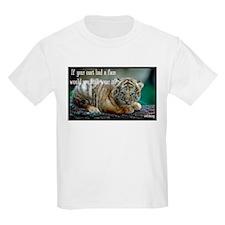 Tiger Coat T-Shirt