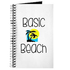 Basic Beach Journal