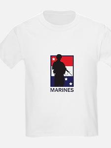 AMERICAN MARINES T-Shirt