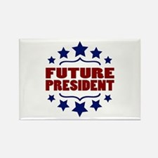Future President Magnets