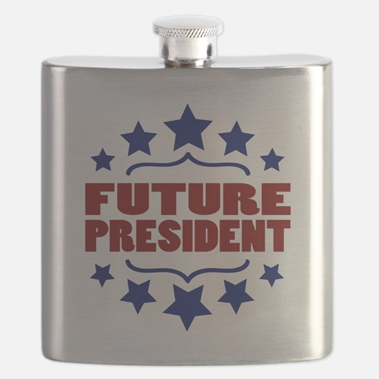Future President Flask