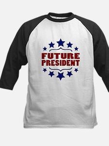Future President Baseball Jersey