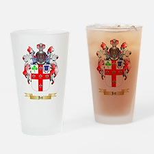 Jett Drinking Glass
