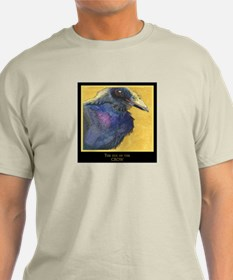 The Eye of the CROW T-Shirt