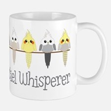 Cockatiel Whisperer Mug