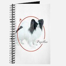 Papillon Cameo Journal