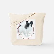 Papillon Cameo Tote Bag