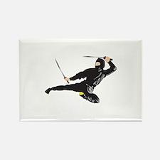 Ninja kick Magnets