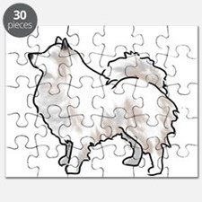 american eskimo Puzzle