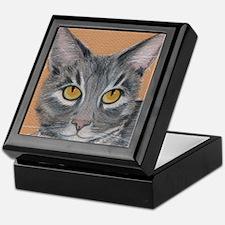 Gracie Keepsake Box