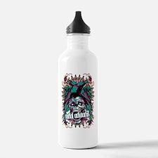 Metal Artworks Design  Water Bottle