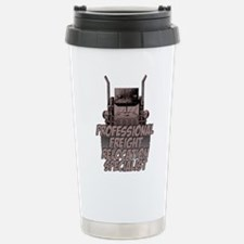 Professional Freight R Stainless Steel Travel Mug
