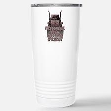 Professional Freight R Travel Mug