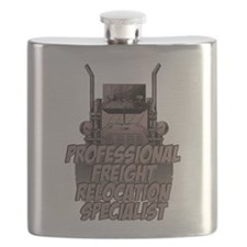 Professional Freight Relocation Specialist Flask