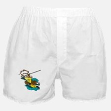 Monkey King Boxer Shorts