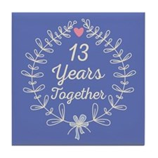 Wedding Anniversary Gifts Year 13 : Gifts for 13 Year Anniversary Unique 13 Year Anniversary Gift Ideas ...