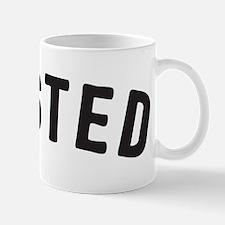 Wasted Mug
