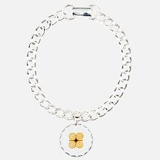 ADINKRA STRENGTH Bracelet