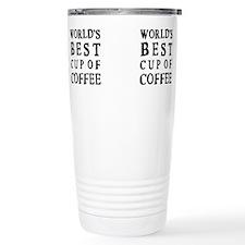 Cute Elf Travel Mug