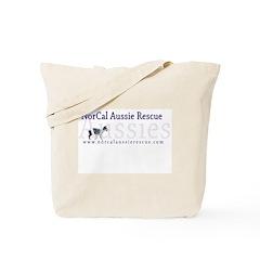 NorCal Aussie Rescue Tote Bag