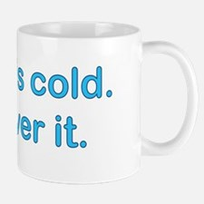 Yes, Cold Mug