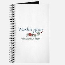 Washington The Evergreen State Journal
