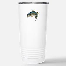 LARGE MOUTH BASS Travel Mug