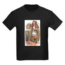 Drink Me! Alice in Wonderland T-Shirt