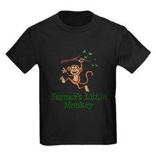 Farmor's Little Monkey T-Shirt