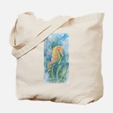 Sweet Seahorse Tote Bag