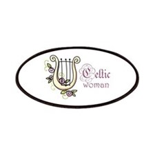 CELTIC WOMAN Patches