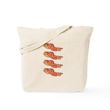 Beautiful Bacon Tote Bag