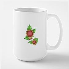 Sun Flower Mugs