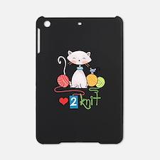 LOVE TO KNIT iPad Mini Case