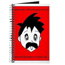 Cute Nietzsche Journal