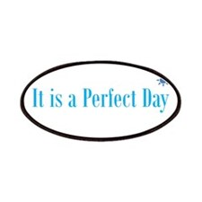 Perfect day Patches