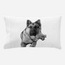 GSD Keyser Pillow Case
