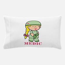 Medic Pillow Case