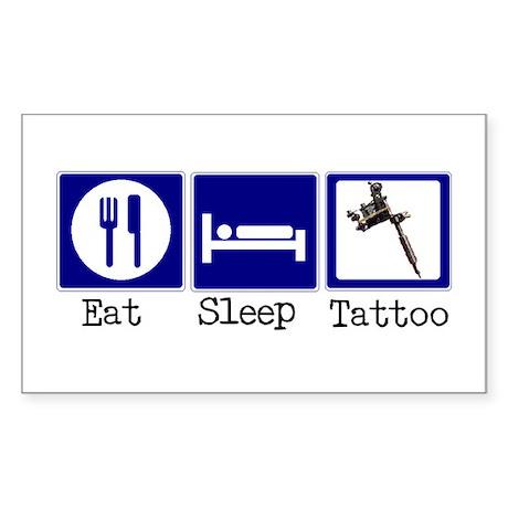 eat sleep race tattoo - photo #12