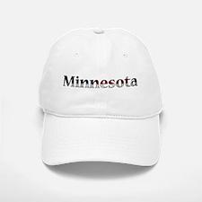 Minnesota Baseball Baseball Cap